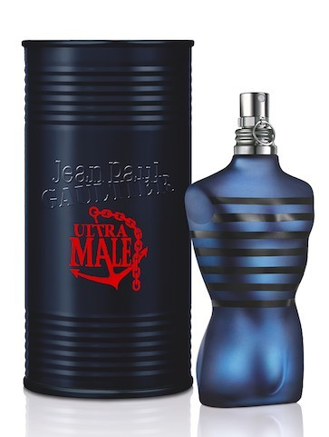 Jean Paul Gaultier Ultra Male toaletná voda pánska 75 ml
