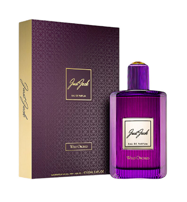 Just Jack Wild Orchid  EDP 100 ml