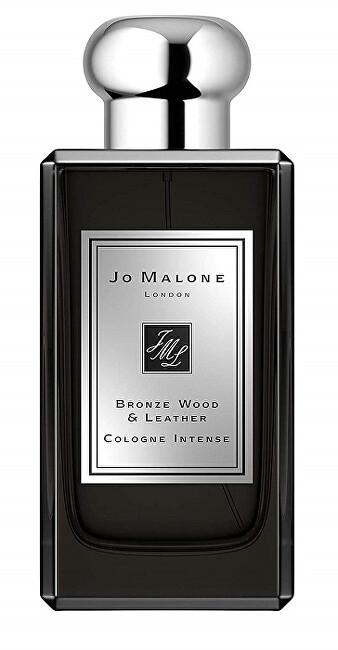 Jo Malone Bronze Wood & Leather - EDC INTENSE (bez krabičky) 100 ml