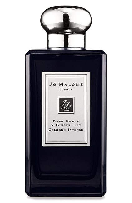 Jo Malone Dark Amber & Ginger Lily - EDC INTENSE (bez krabičky) 100 ml