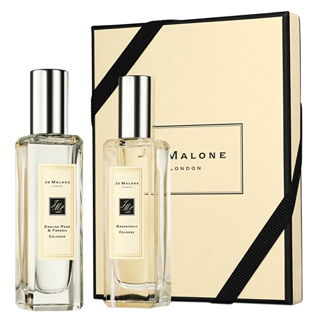 Jo Malone English Pear & Freesia EDC 30 ml + Grapefruit EDC 30 ml dárková sada