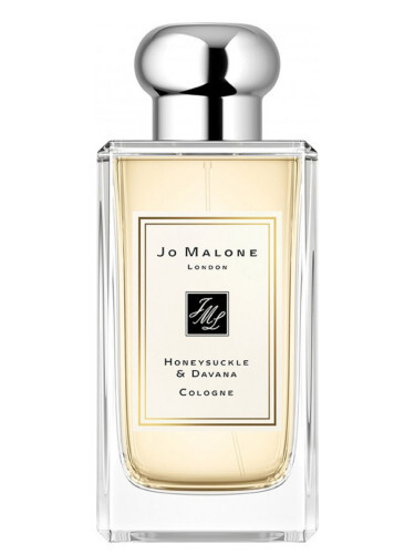 Jo Malone Honeysuckle & Davana - EDC (bez krabičky) 100 ml