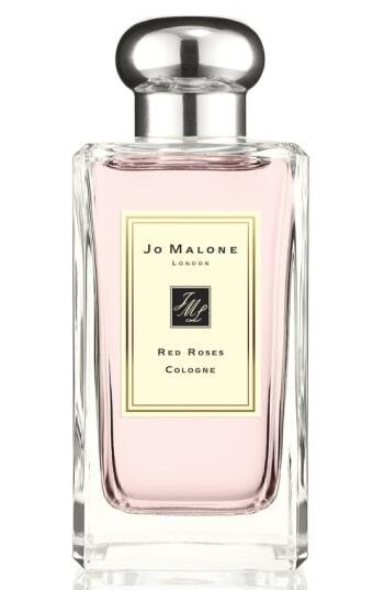 Jo Malone Red Roses kolínská voda dámská 30 ml