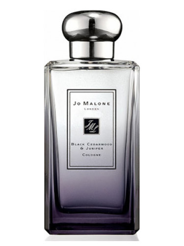 Jo Malone London Rain Black Cedarwood   Juniper kolínská voda unisex 100 ml