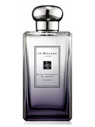 Jo Malone London Rain Black Cedarwood & Juniper kolínská voda unisex 30 ml