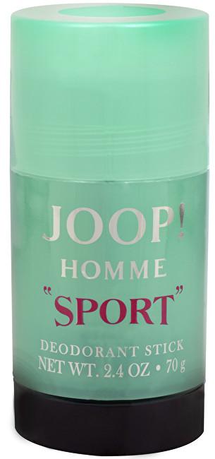 Joop! Homme Sport - tuhý deodorant 75 ml