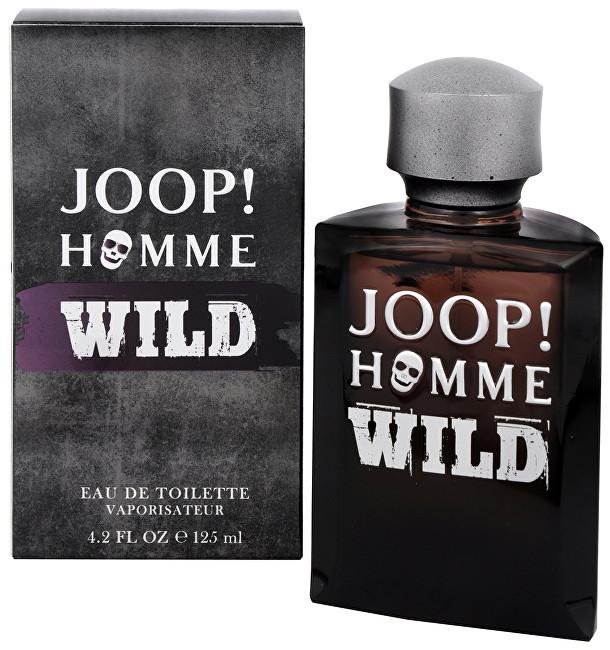 Joop! Homme Wild - EDT 1 ml - odstřik