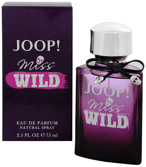 Fotografie JOOP! Miss Wild - EDP 30 ml