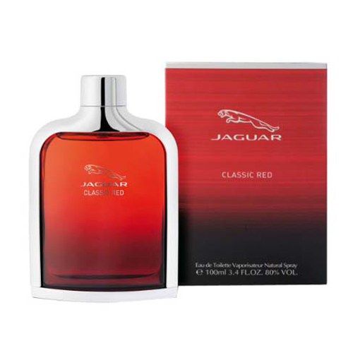 Jaguar Classic Red - EDT 100 ml