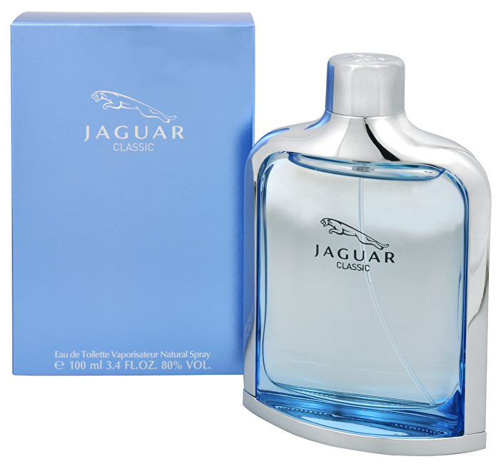 Jaguar Classic - EDT 100 ml