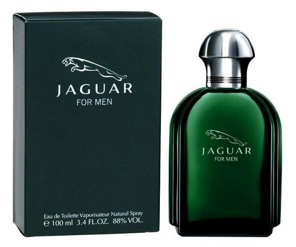Jaguar For Men - EDT 100 ml