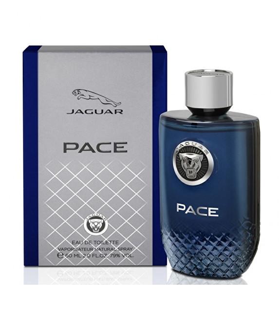 Jaguar Pace toaletná voda pánska 100 ml