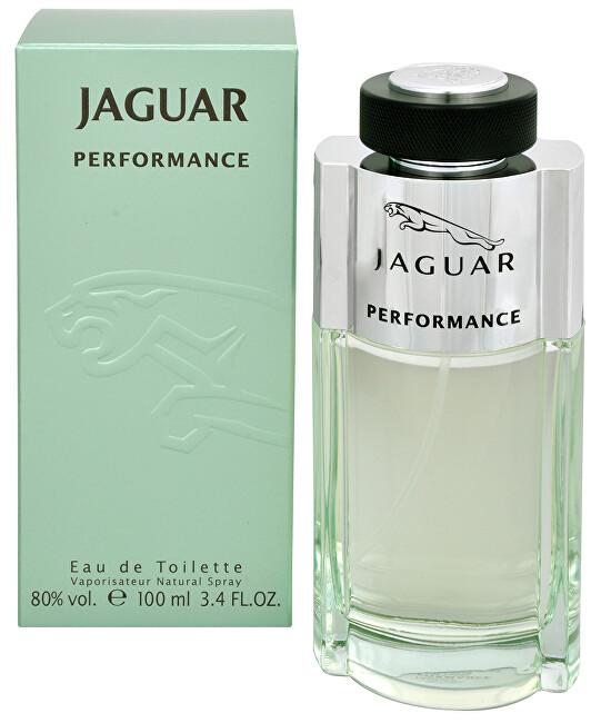 Fotografie Jaguar Performance - EDT 100 ml
