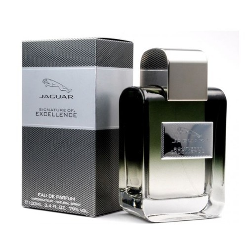 Jaguar Signature Of Excellence - EDP 100 ml