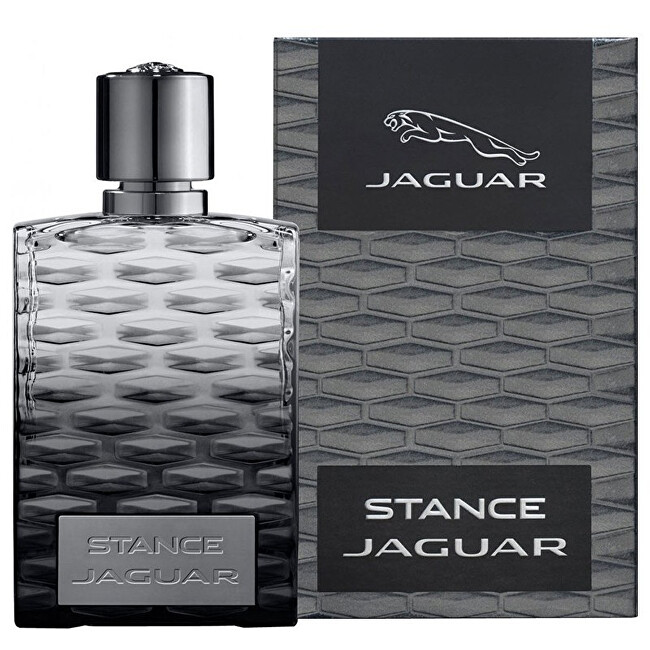 Jaguar Stance Jaguar - EDT 100 ml