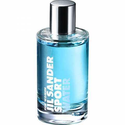 Jil Sander Sport Water - EDT 50 ml