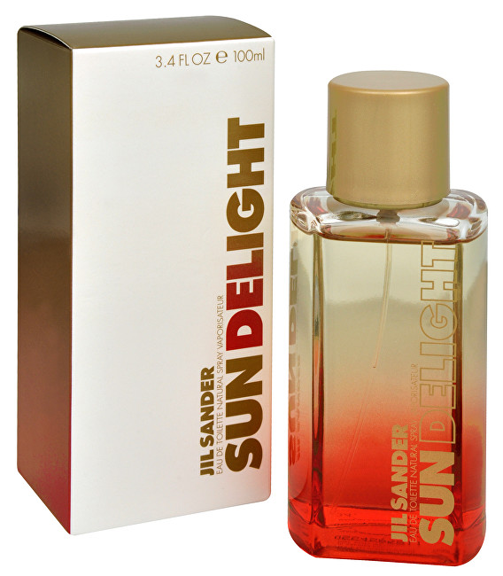Jil Sander Sun Delight  EDT 30 ml