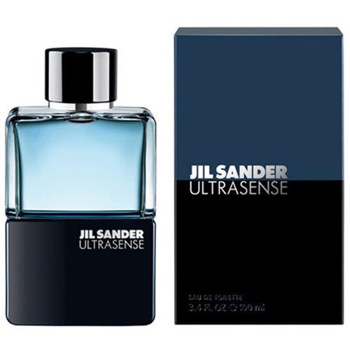 Jil Sander Ultrasense - EDT 40 ml