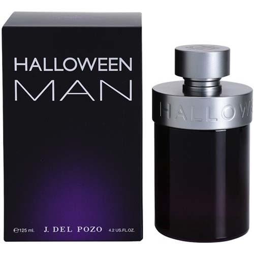Jesus Del Pozo Halloween toaletní voda pánská 50 ml