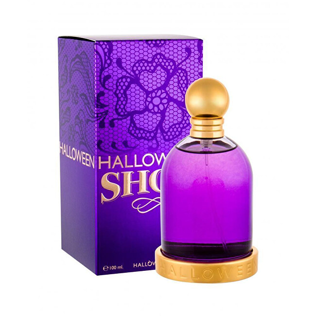 Jesus Del Pozo Halloween Shot - EDT 100 ml