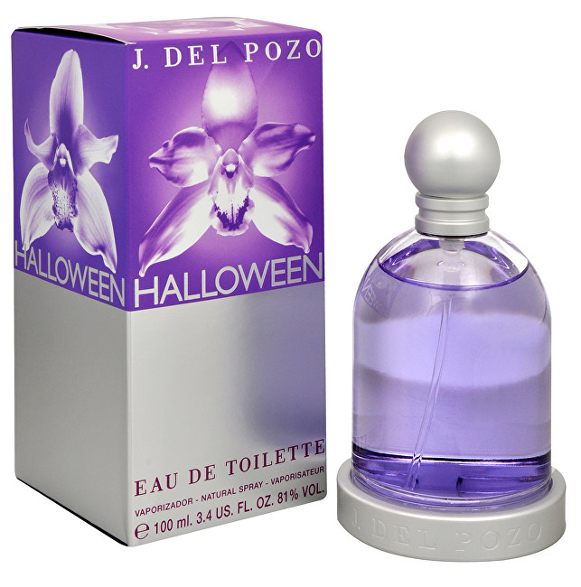 Jesus Del Pozo Halloween - EDT 50 ml