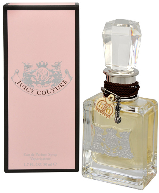 Juicy Couture Juicy Couture parfumovaná voda dámska 50 ml