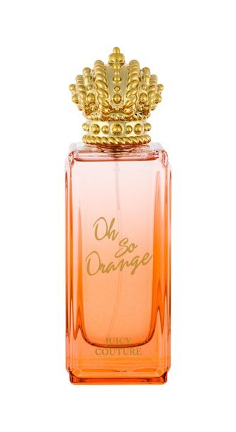 Juicy Couture Rock The Rainbow Oh So Orange  EDT 75 ml