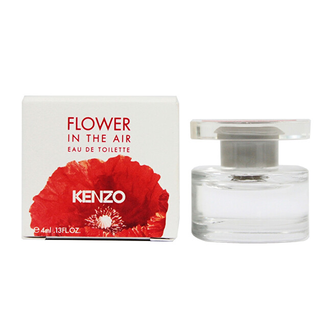 Kenzo Flower In The Air - EDT 0,7 ml - sachet