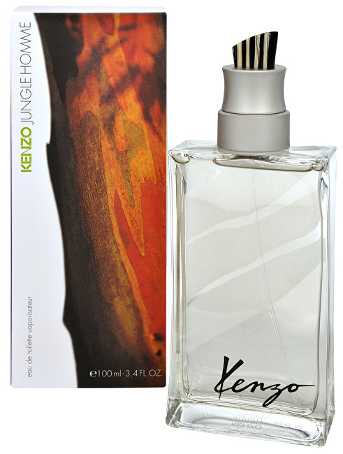 Kenzo Jungle Homme - EDT 100 ml