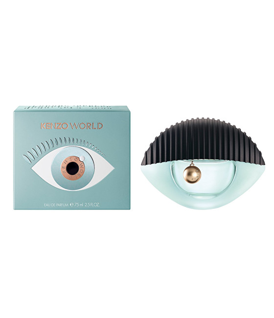 Kenzo World parfumovaná voda dámska 30 ml