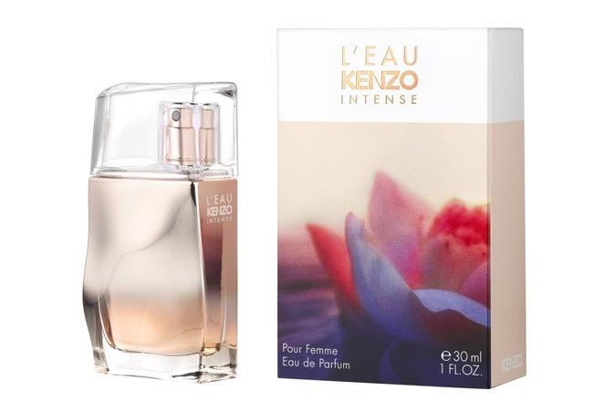 Kenzo L´Eau Kenzo Intense - EDP 30 ml