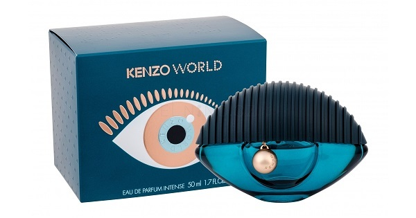 Kenzo World Intense parfumovaná voda dámska 75 ml