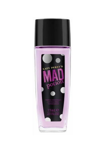 Katy Perry Katy Perry´s Mad Potion - dezodorant s rozprašovačom 75 ml
