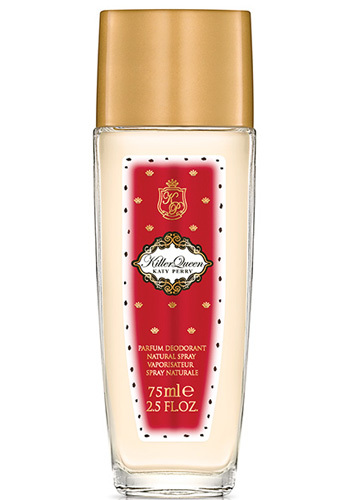 Fotografie Katy Perry - Killer Queen 75ml Deodorant W