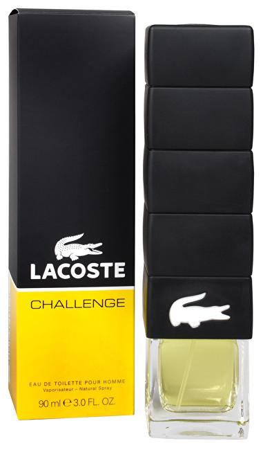Lacoste Challenge toaletná voda pánska 90 ml