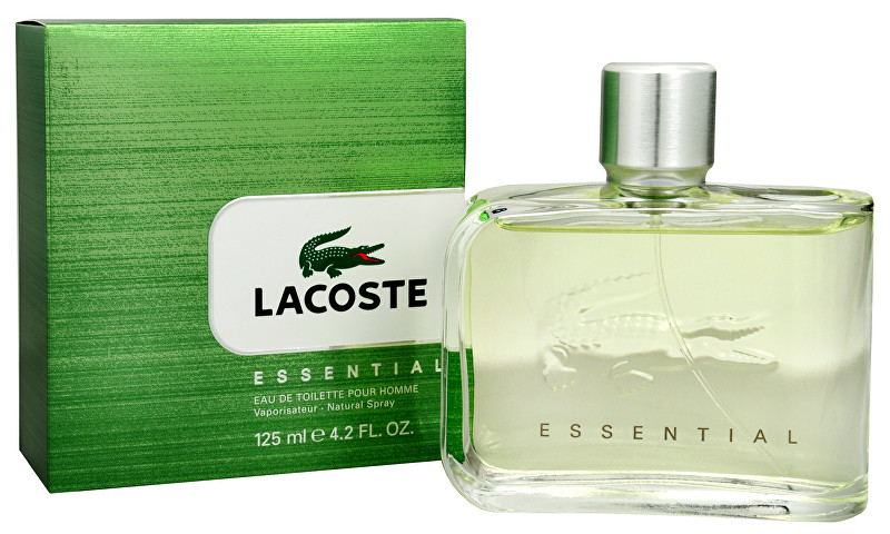 Lacoste Essential - EDT 1 ml - odstřik