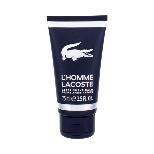 Lacoste L`Homme Lacoste - balzam po holení 75 ml