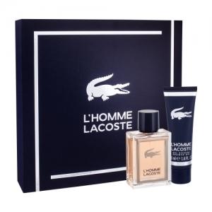 Lacoste L`Homme Lacoste - EDT 50 ml + sprchový gel 50 ml