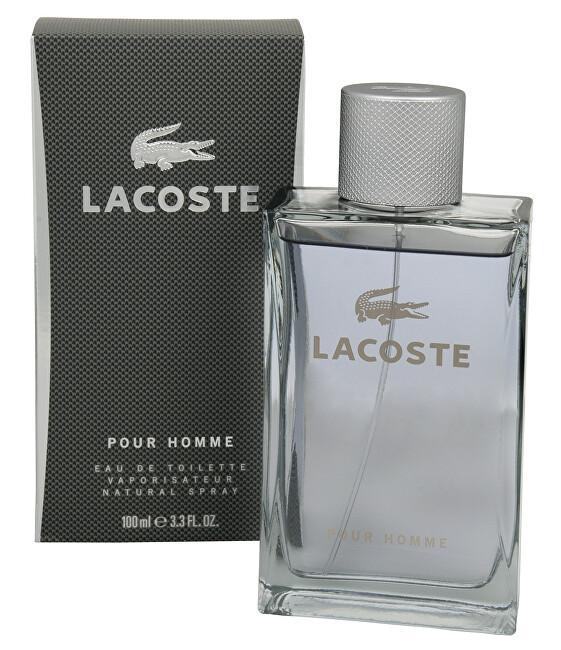Lacoste Lacoste Pour Homme - EDT 100 ml