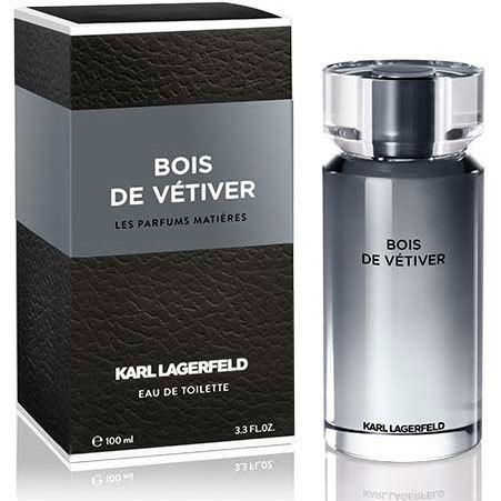Karl Lagerfeld Bois de Vétiver toaletná voda pánska 50 ml