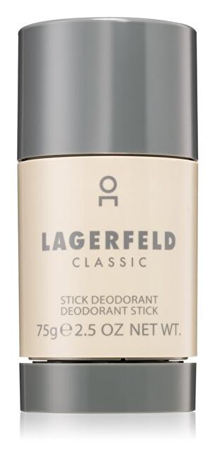 Karl Lagerfeld Classic deostick 75 ml