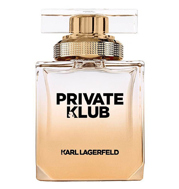 Karl Lagerfeld Private Klub For Women - EDP 25 ml