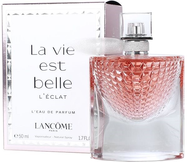 Lancome La Vie est Belle L Eclat parfumovaná voda dámska 75 ml