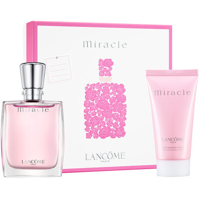 Lancome Miracle - EDP 30 ml   telové mlieko 50 ml