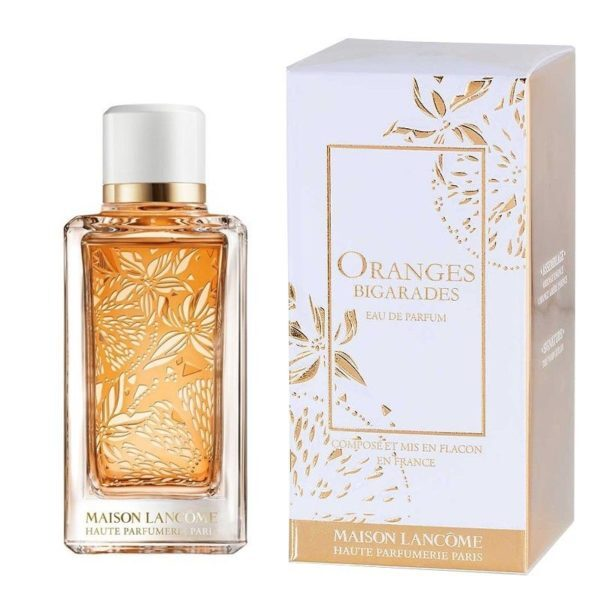 Lancome Oranges Bigarades - EDP 100 ml