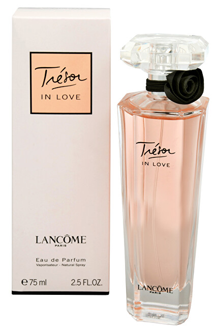 Lancôme Tresor In Love parfumovaná voda dámska 50 ml