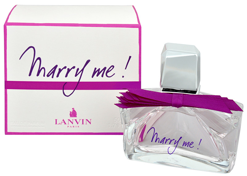 Lanvin Marry Me! parfumovaná voda dámska 30 ml