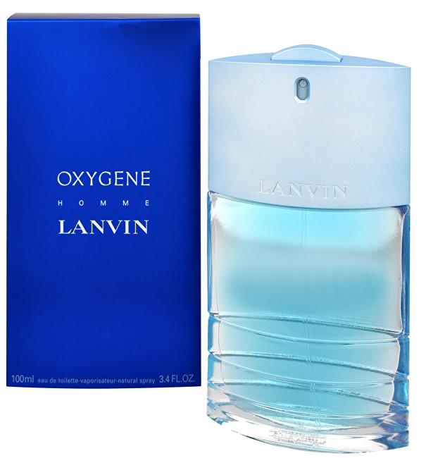 Lanvin Oxygene Homme - EDT 100 ml