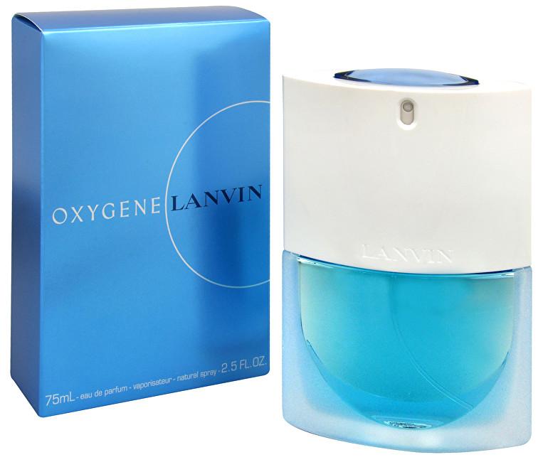 Fotografie Lanvin - Oxygene 75ml Parfémovaná voda W