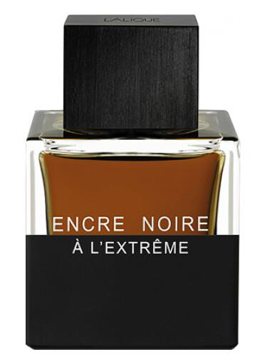 Lalique Encre Noire A L´Extreme - EDP 50 ml